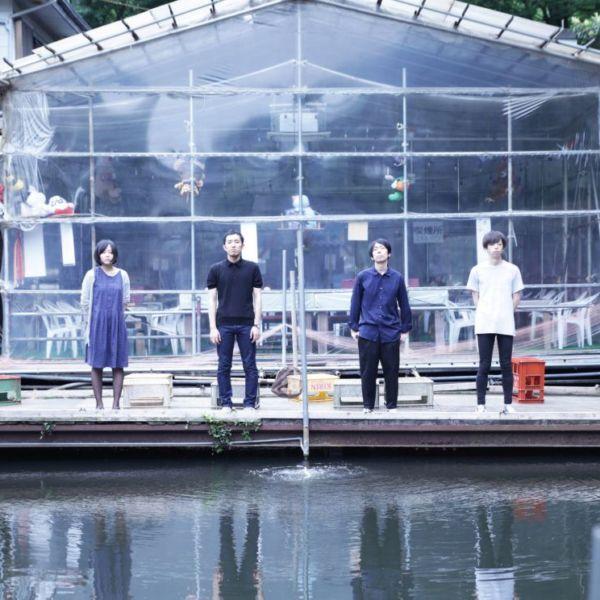 I have a hurt 1st mini album「deep slumber」short tour 2017「東京初日」